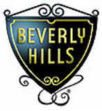 Beverly Hills Las Angeles California